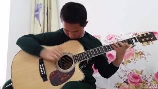 (Luca Stricagnoli) Starlight - Liu Jiazhuo