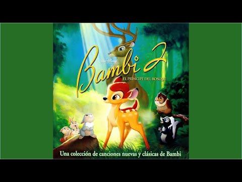 Bambi 2: El Gran Príncipe Del Bosque - La Primavera Al Fin