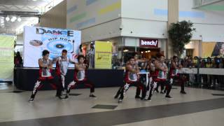XTREMELY GENTLEMEN (revised edition, Champion piece) by XTREME DANCERS of South Cotabato