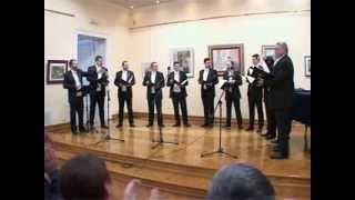 Vocal Group Constantine - Vocal Group Constantine - Darina mera