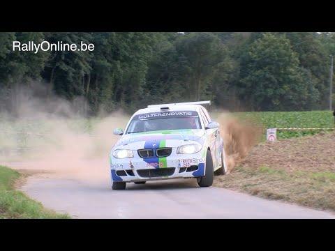 Rallye Critérium Jean-Louis Dumont 2021