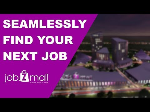 Introducing JobzMall 2.0: The new medium for the new workforce