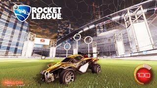 The 10 craziest Rocket League maps