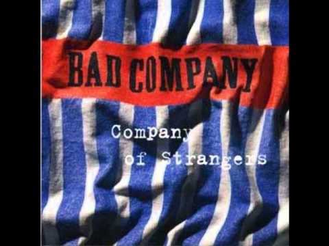 Bad Company -  You're The Only Reason