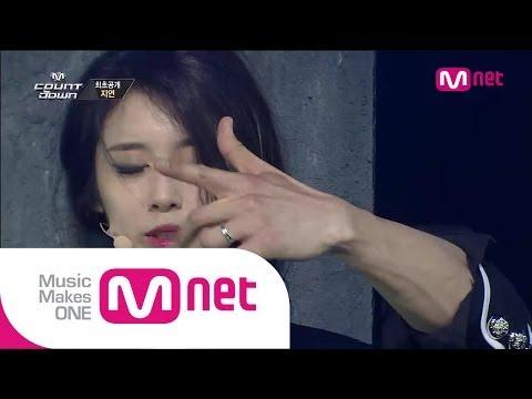 [엠카운트다운/M COUNTDOWN] 지연(JiYeon) - 1분 1초(1min 1sec) 2014.05.22