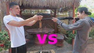 FaZe Rug VS Brawadis | FaZe Rug