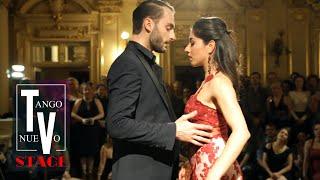 Gianpiero Galdi & Lorena Tarantino - Krakus Aires Tango Festival 2019 4/5