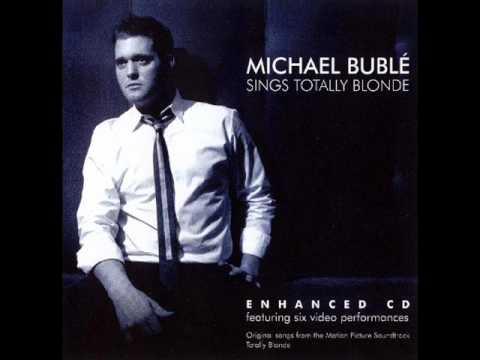 Guess I'm Falling 4 U  Michael Bublé