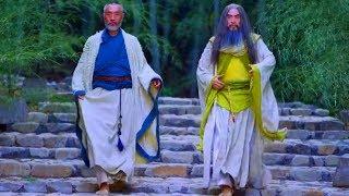 10 Nhân Vật Nội Công Mạnh Nhất Phim Kiếm Hiệp Kim Dung