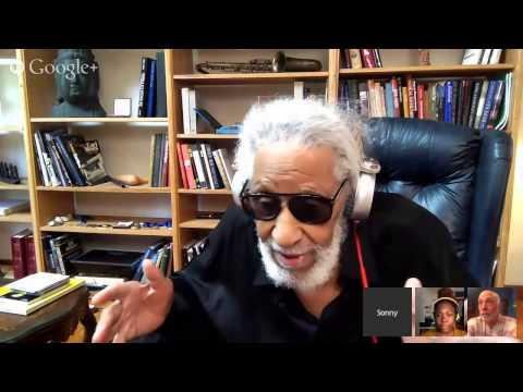 Sonny Rollins - How My Approach To Learning Has Changed