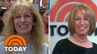 Two Ladies Get Stunning Ambush Makeovers: 'This Is A Miracle!' | TODAY