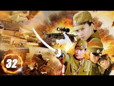Lệnh Trừng Phạt - Tập 32 | Phim Hành Động Trung Quốc Mới Hay Nhất - Thuyết Minh