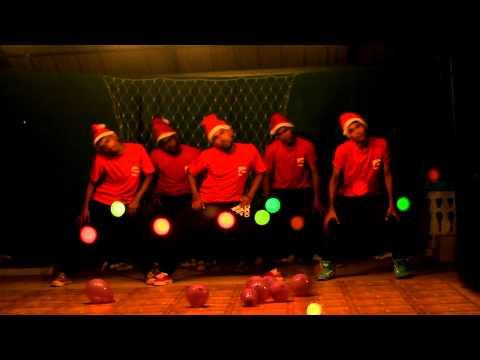 Best Christmas Dance Ever