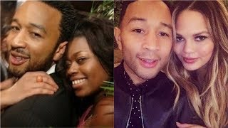 The Truth About John Legend & Chrissy Teigen's Love Story