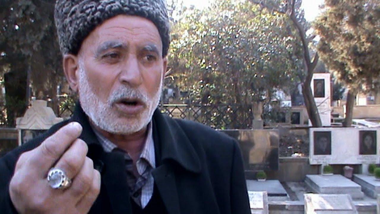 Исламиада в Баку - в хиджабе или без?