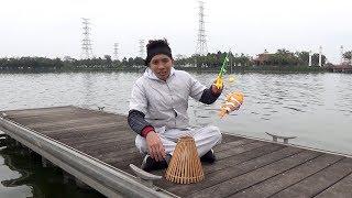 Truyện Cổ Tích – Ông Lão Đánh Cá Và Con Cá Vàng – Tập 1 ❤ BIBI TV ❤