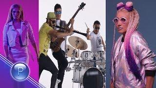 Edward Maya feat Vika Jigulina - Stereo Love (Official Video