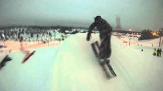 Ski : à 10 ans...