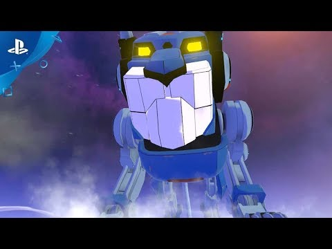 DreamWorks Voltron VR Chronicles Trailer