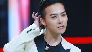 G-Dragon xấu hổ khi được chọn làm người mẫu quảng cáo mĩ phẩm - Tin tức của sao