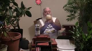 Beer Review # 3069 Baa Baa Brewhouse Minor Threat NEIPA