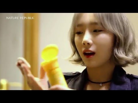 [리얼셀프카메라] 태연's PICK!