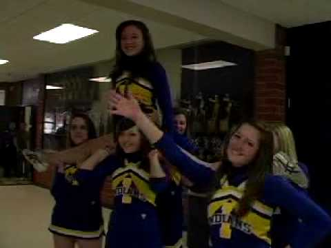 Lip Dub Indianola High School
