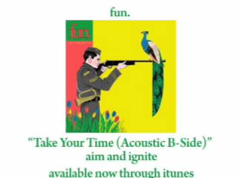 Take Your Time (Acoustic)