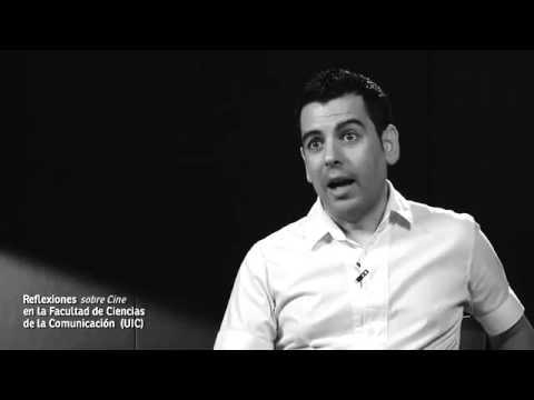 Arnau Bataller -Entrevista en la UIC