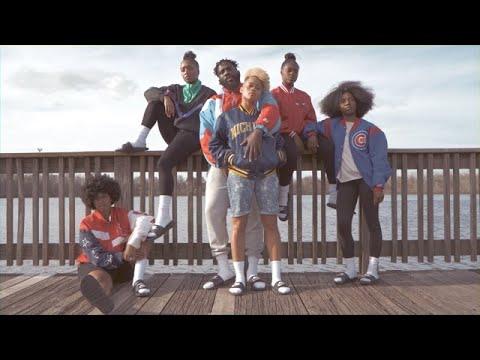 Tobe Nwigwe   CAGED BIRDS. ft. NELL (The Originals) #getTWISTEDsundays