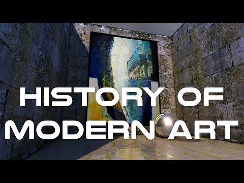 History of Modern Art Documentary