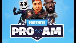 Fortnite Pro Am Highlights