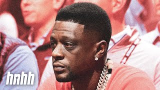 Boosie Badazz Reacts To Dwyane Wade's Transgender Child | HNHH News