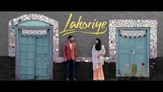 Paani Ravi Da – Amrinder Gill – Neha Bhasin – Lahoriye