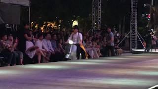 Ngô Thanh Vân, Ninh Dương Lan Ngọc, Diễm My 9x cổ vũ Đông Nhi hát nhạc phim Cô Ba Sài Gòn cực sung