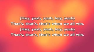 Nickelback -  When We Stand Together . Lyrics