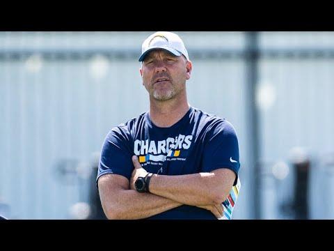 BREAKING NEWS : Raiders Hire Gus Bradley As The New DC