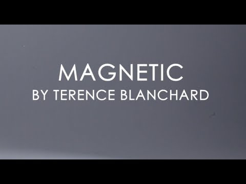 """MAGNETIC"" by Terence Blanchard [Official Music Video]"