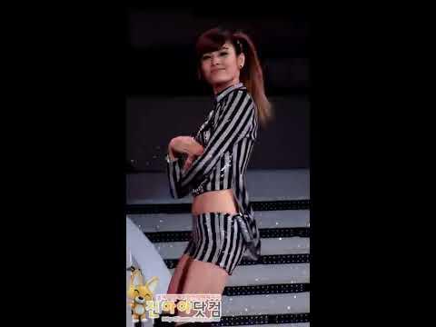 [Fancam]100522 Dream Concert_AfterSchool_NANA ver._Bang!