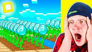25 ILLEGAL Things That Make Me DELETE Minecraft!