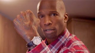 Chad Johnson Paid How Much for this Watch?!?!?