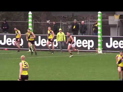 Round 15 highlights: Richmond vs Werribee