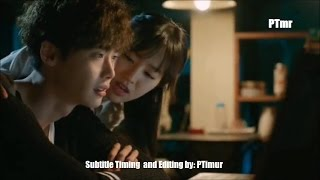 [MV] [Doctor Stranger OST] Like Tomorrow Won't Come (ENG+Rom+Hangul SUB.) G.O (of MBLAQ)