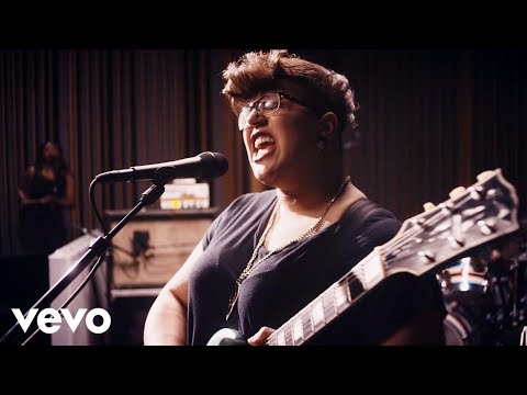 Alabama Shakes - Future People (Official Video - Live from Capitol Studio A)