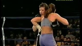 spandex/leggings female boxing