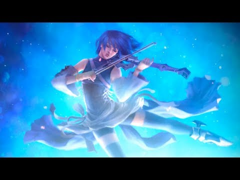 Lindsay Stirling - Kingdom Hearts