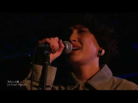 HONEBONE - LIVE 2020. 11. 21 Shinjuku BLAZE  [ Digest Movie ]