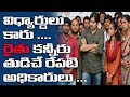 Pawan Kalyan speaks to media after AP agriculture students faulted GO 64
