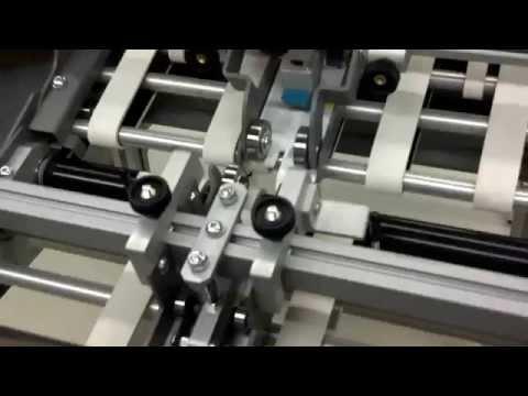 Accufast P4 - Small Carton