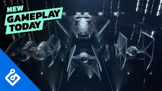 Star Wars: Squadrons — New Gameplay Today